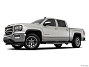 2018 GMC Sierra 1500 SLT, low/wide front 5/8.