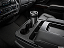 2018 GMC Sierra 1500 SLT, cup holder prop (primary).