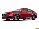 2018 Honda Accord LX, low/wide front 5/8.