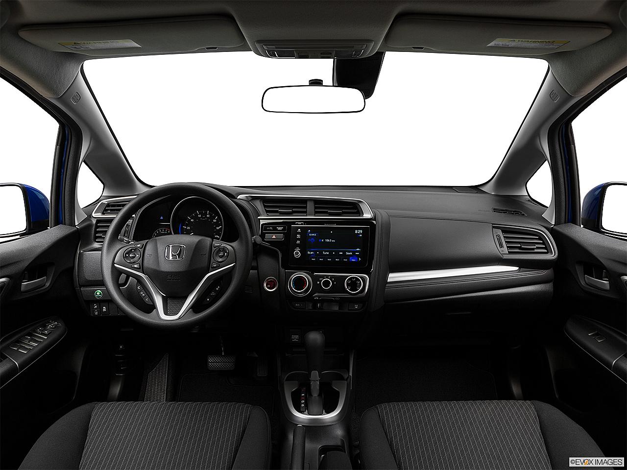 Honda Fit EX Dr Hatchback CVT Research GrooveCar - 2018 mazda 6 invoice