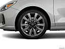 2018 Hyundai Elantra GT Sport, front drivers side wheel at profile.