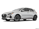 2018 Hyundai Elantra GT Sport, low/wide front 5/8.