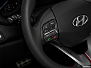 2018 Hyundai Elantra GT Sport, steering wheel controls (left side)