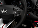 2018 Hyundai Elantra GT Sport, steering wheel controls (right side)