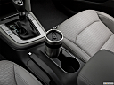 2018 Hyundai Elantra Limited, cup holder prop (primary).