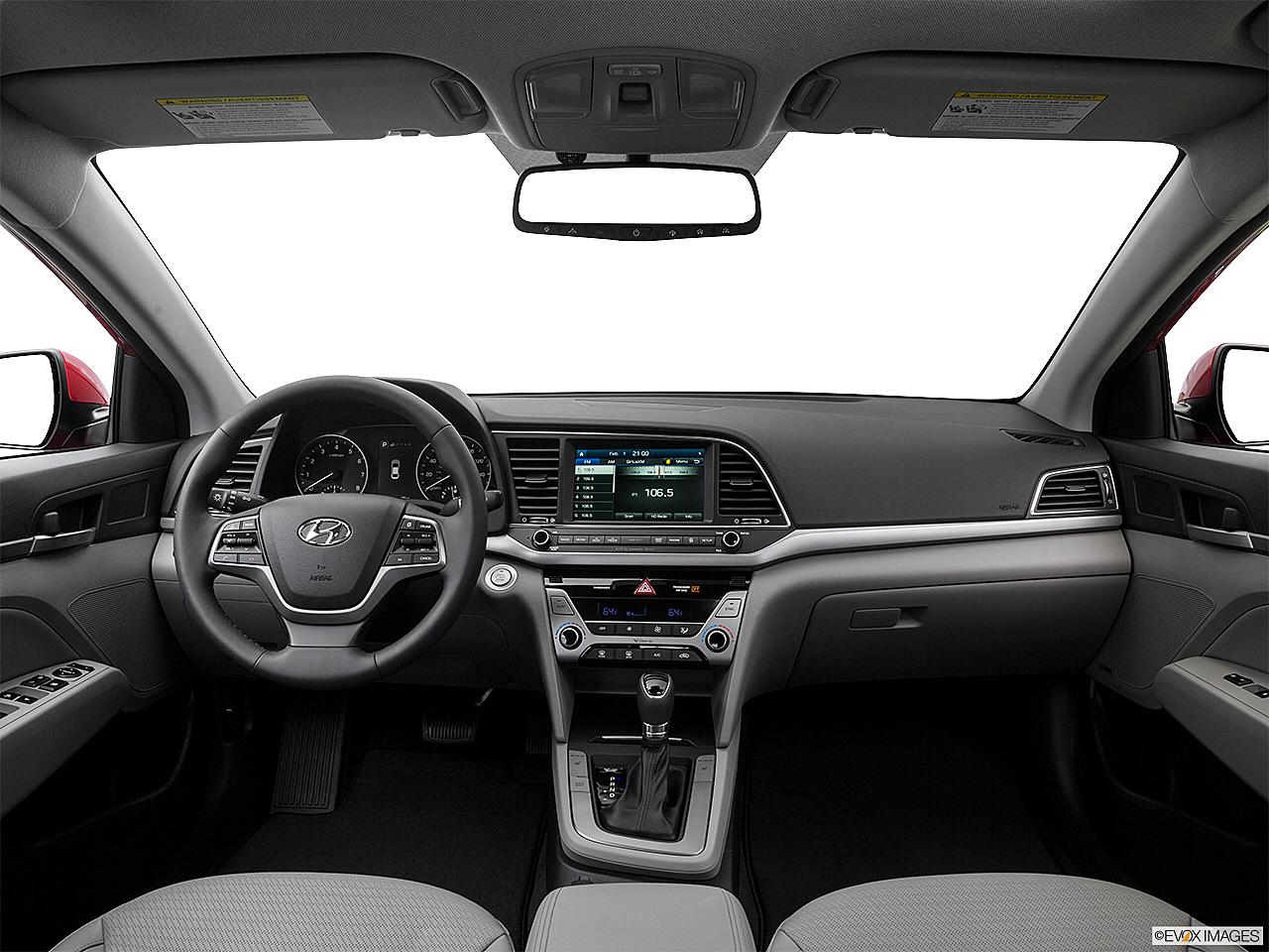 2017 Hyundai Elantra Limited >> 2018 Hyundai Elantra Value Edition 4dr Sedan PZEV - Research - GrooveCar
