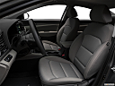 2018 Hyundai Elantra SEL, front seats from drivers side.