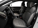 2018 Hyundai Santa Fe Sport, front seats from drivers side.