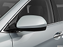 2018 Hyundai Santa Fe SE, driver's side mirror, 3_4 rear