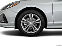 2018 Hyundai Sonata SEL, front drivers side wheel at profile.