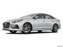 2018 Hyundai Sonata SEL, low/wide front 5/8.