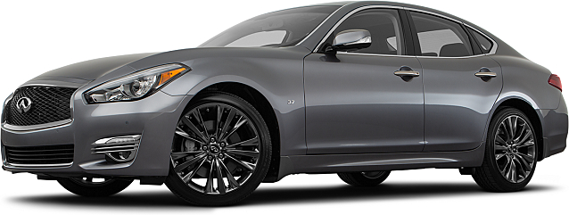 2018 INFINITI Q70 3.7 Luxe at Sterling Mccall Buick GMC of Houston, TX