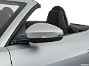 2018 Jaguar F-Type, driver's side mirror, 3_4 rear