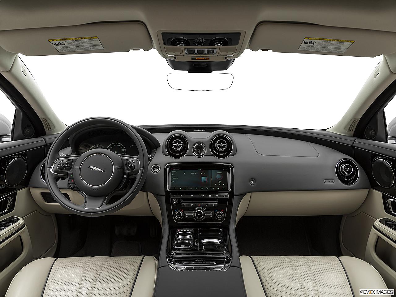 2018 jaguar xj r sport 4dr sedan research groovecar rh groovecar com