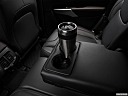 2018 Jeep Cherokee Trailhawk, cup holder prop (quaternary).