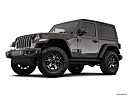 2018 Jeep Wrangler Rubicon, low/wide front 5/8.
