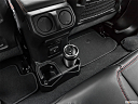 2018 Jeep Wrangler Rubicon, cup holder prop (quaternary).