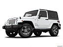 2018 Jeep Wrangler Sahara, low/wide front 5/8.