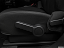 2018 Jeep Wrangler Sport, seat adjustment controllers.