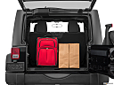 2018 Jeep Wrangler Sport, trunk props.