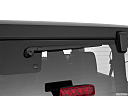 2018 Jeep Wrangler Sport, rear window wiper