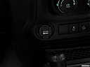 2018 Jeep Wrangler Sport, main power point.