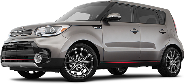 2018 Kia Soul ! at Sterling Mccall Buick GMC of Houston, TX