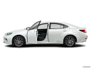 2018 Lexus ES Hybrid ES 300h, driver's side profile with drivers side door open.