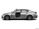 2018 Lexus GS GS 350, driver's side profile with drivers side door open.