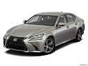 2018 Lexus GS GS 350, front angle view.