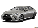 2018 Lexus GS GS 350, front angle medium view.