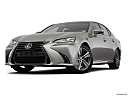 2018 Lexus GS GS 350, front angle view, low wide perspective.