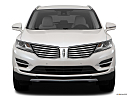 2018 Lincoln MKC Black Label, low/wide front.