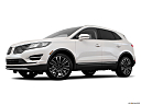 2018 Lincoln MKC Black Label, low/wide front 5/8.