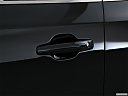 2018 Lincoln MKC Premier, drivers side door handle.