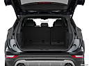2018 Lincoln MKC Premier, trunk open.
