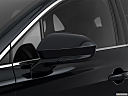 2018 Lincoln MKC Premier, driver's side mirror, 3_4 rear
