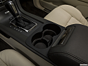 2018 Lincoln MKT Reserve, cup holders.