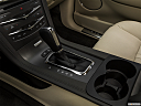 2018 Lincoln MKT Reserve, gear shifter/center console.