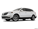 2018 Lincoln MKT Reserve, low/wide front 5/8.