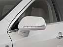 2018 Lincoln MKT Reserve, driver's side mirror, 3_4 rear