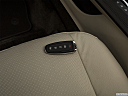 2018 Lincoln MKT Reserve, key fob on driver's seat.