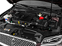 2018 Lincoln MKZ Black Label, engine.