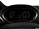 2018 Lincoln MKZ Black Label, speedometer/tachometer.