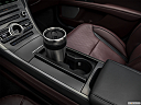 2018 Lincoln MKZ Black Label, cup holder prop (primary).