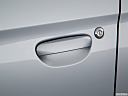 2018 Mitsubishi Mirage G4 ES, drivers side door handle.