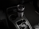 2018 Mitsubishi Mirage SE, cup holder prop (primary).