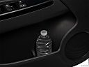 2018 Mitsubishi Mirage SE, cup holder prop (tertiary).