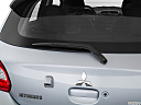 2018 Mitsubishi Mirage SE, rear window wiper