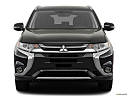 2018 Mitsubishi Outlander PHEV SEL S-AWC, low/wide front.